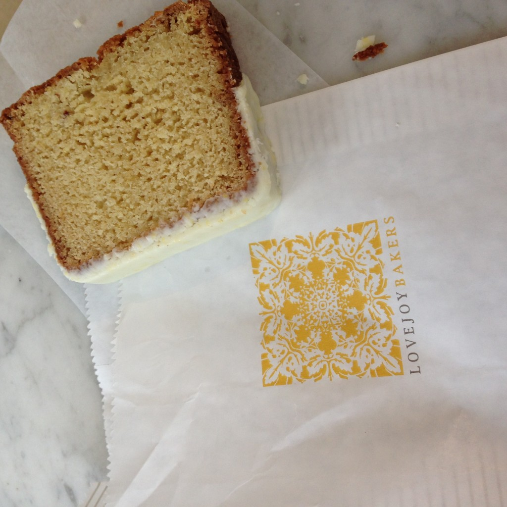 Lemon Pound Cake_Lovejoy Bakers