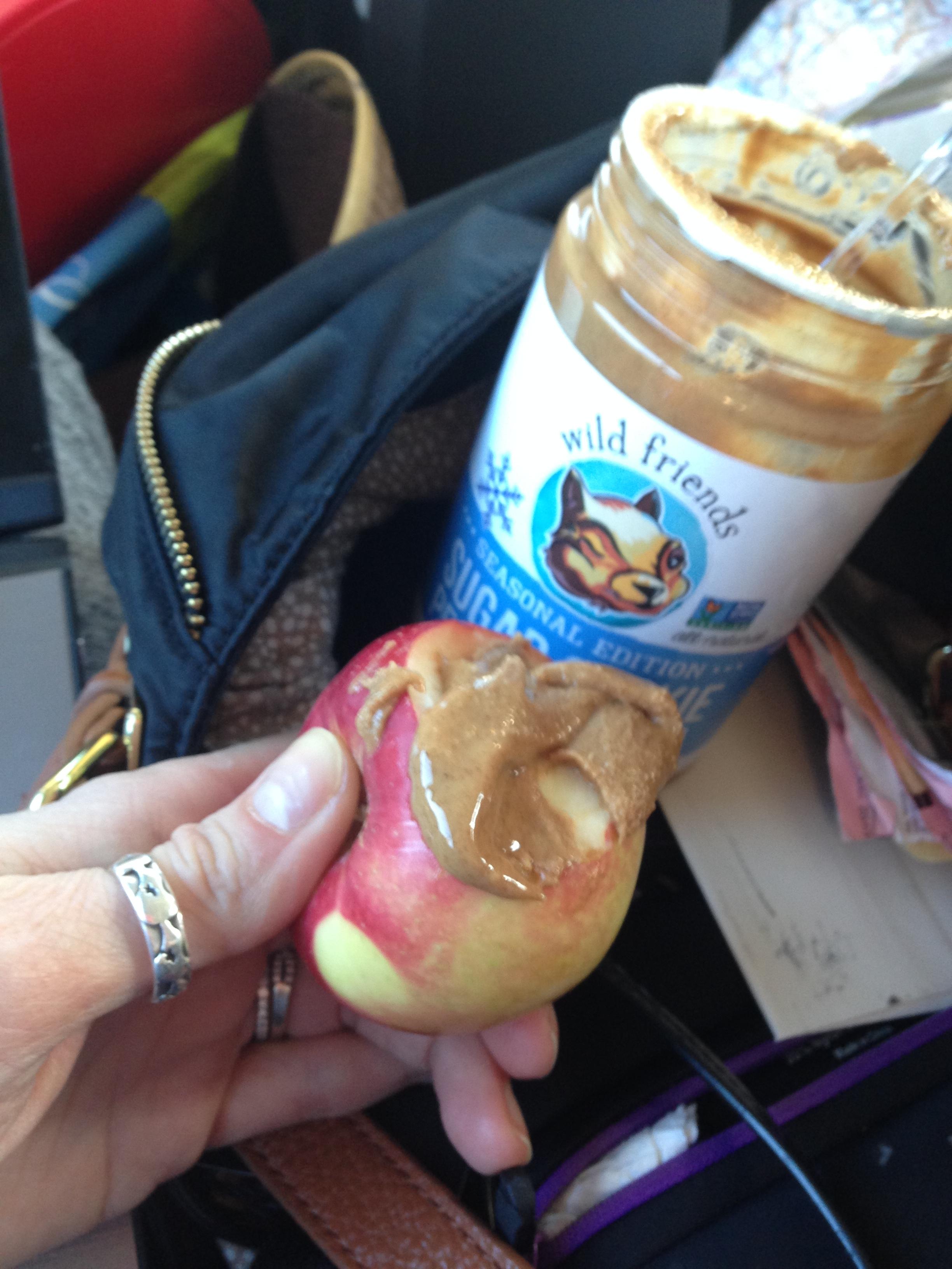 healthy snacks, healthy modifications