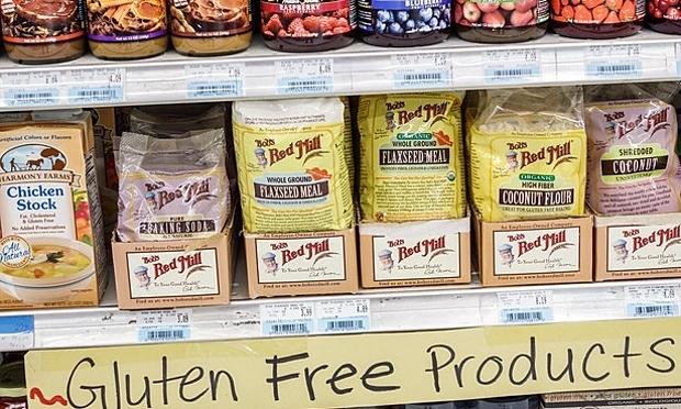 gluten truths and myths