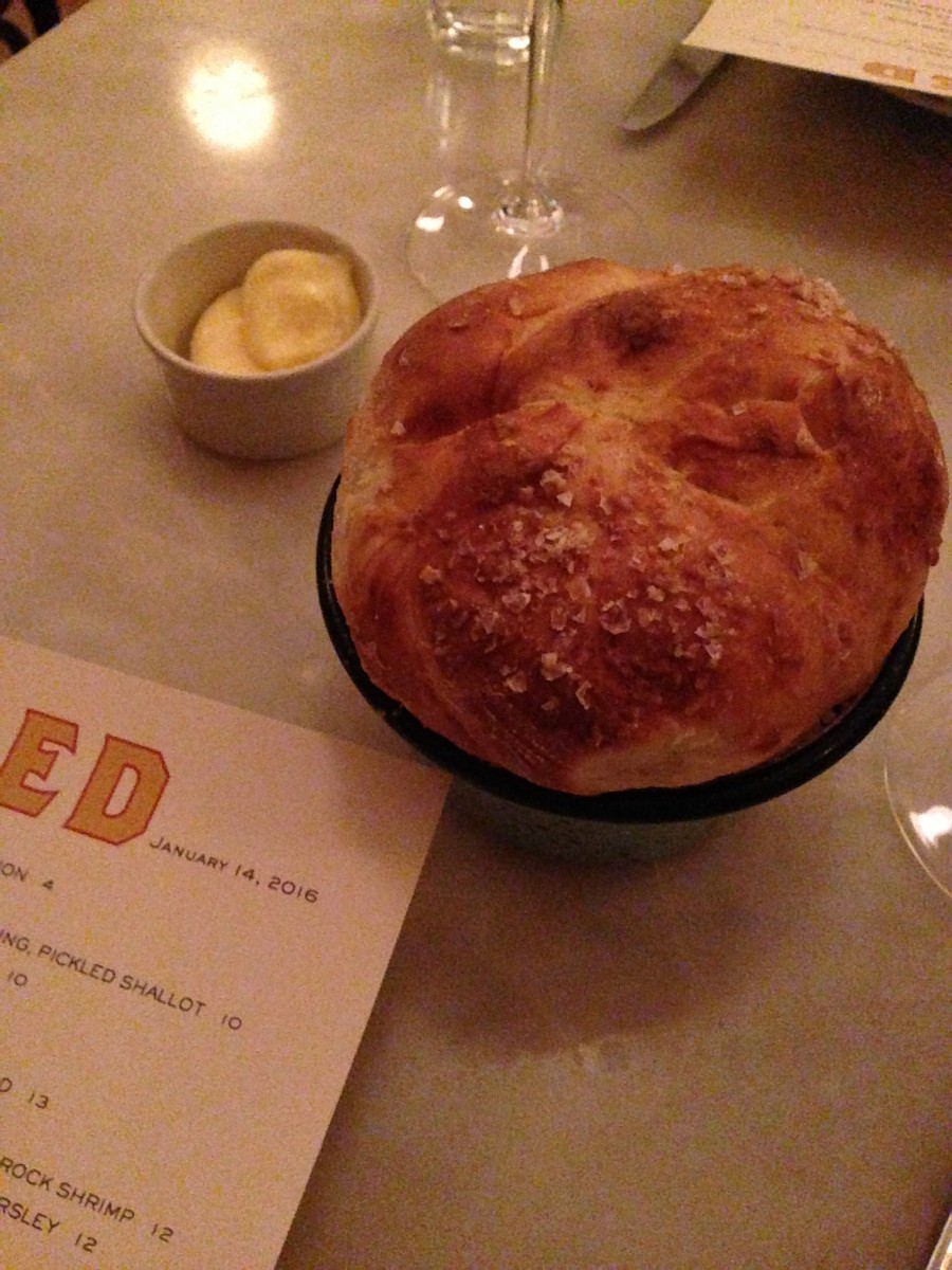 kindred milk bread