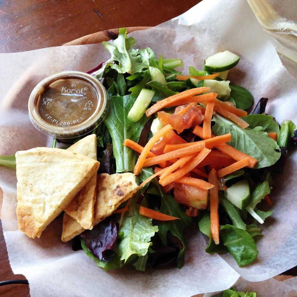 side salad_mayobird