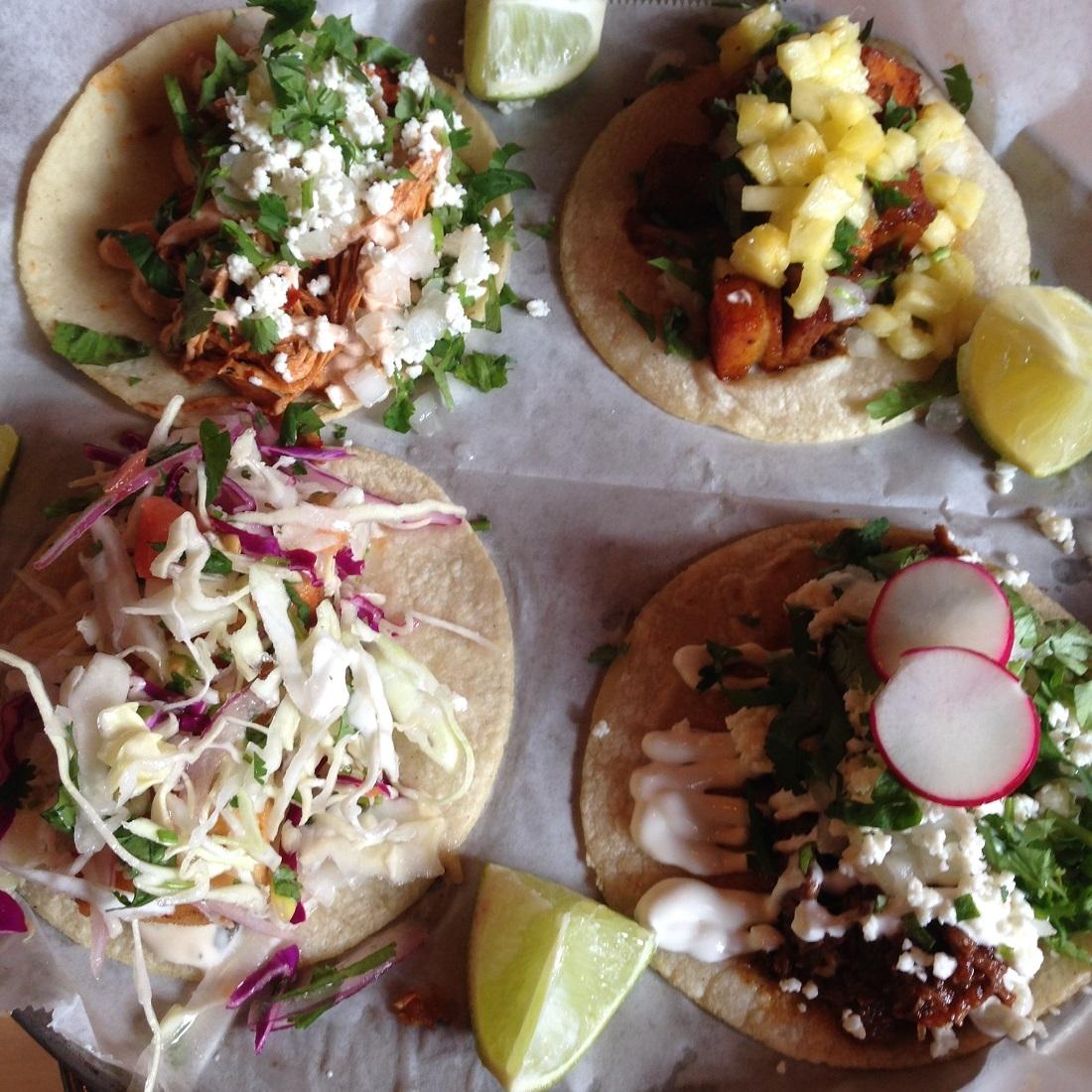 Bakersfield Tacos