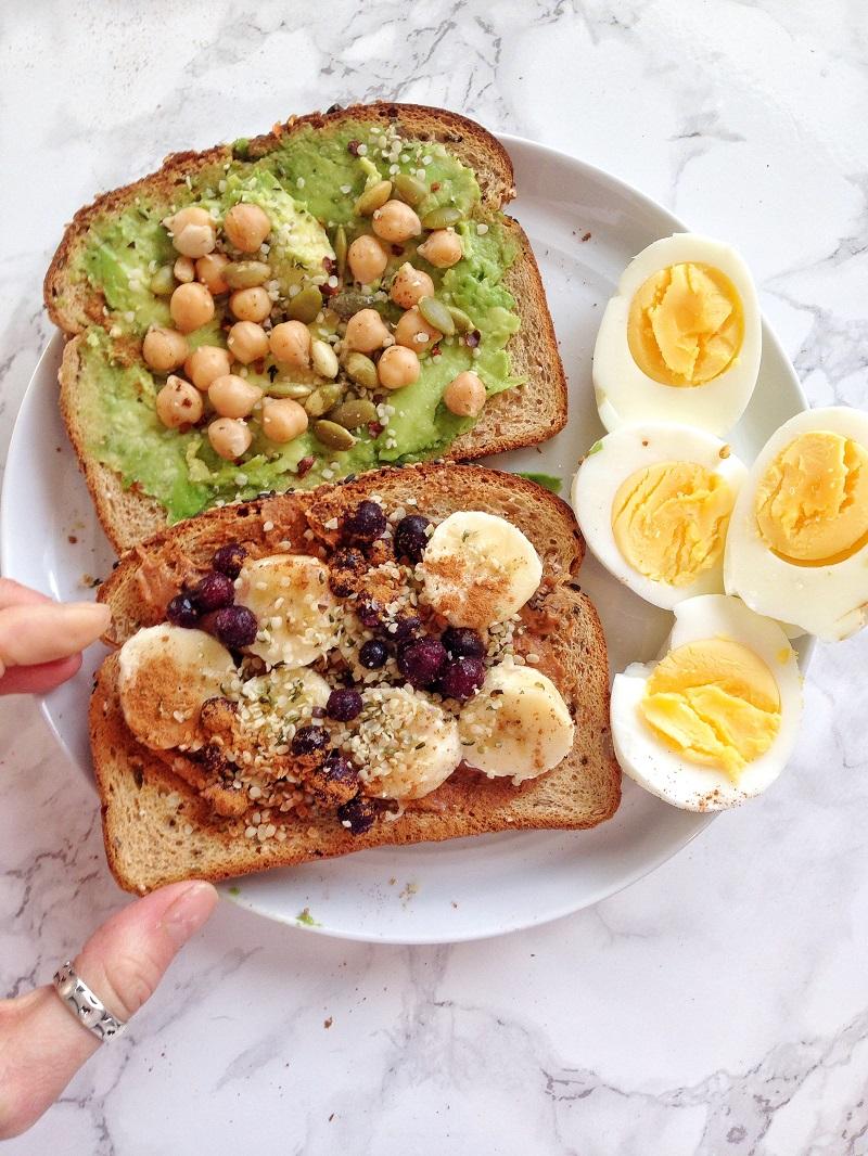 Healthy Nourishing active women