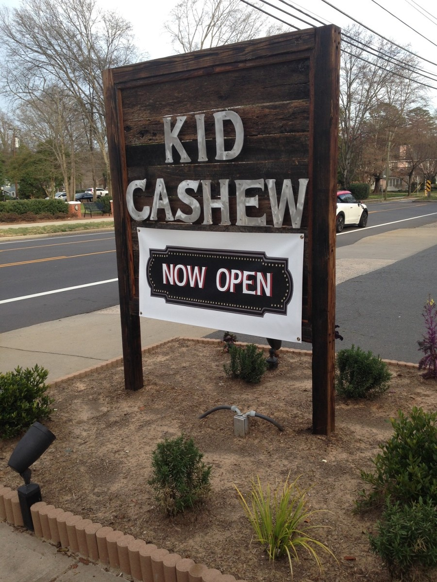 kid cashew