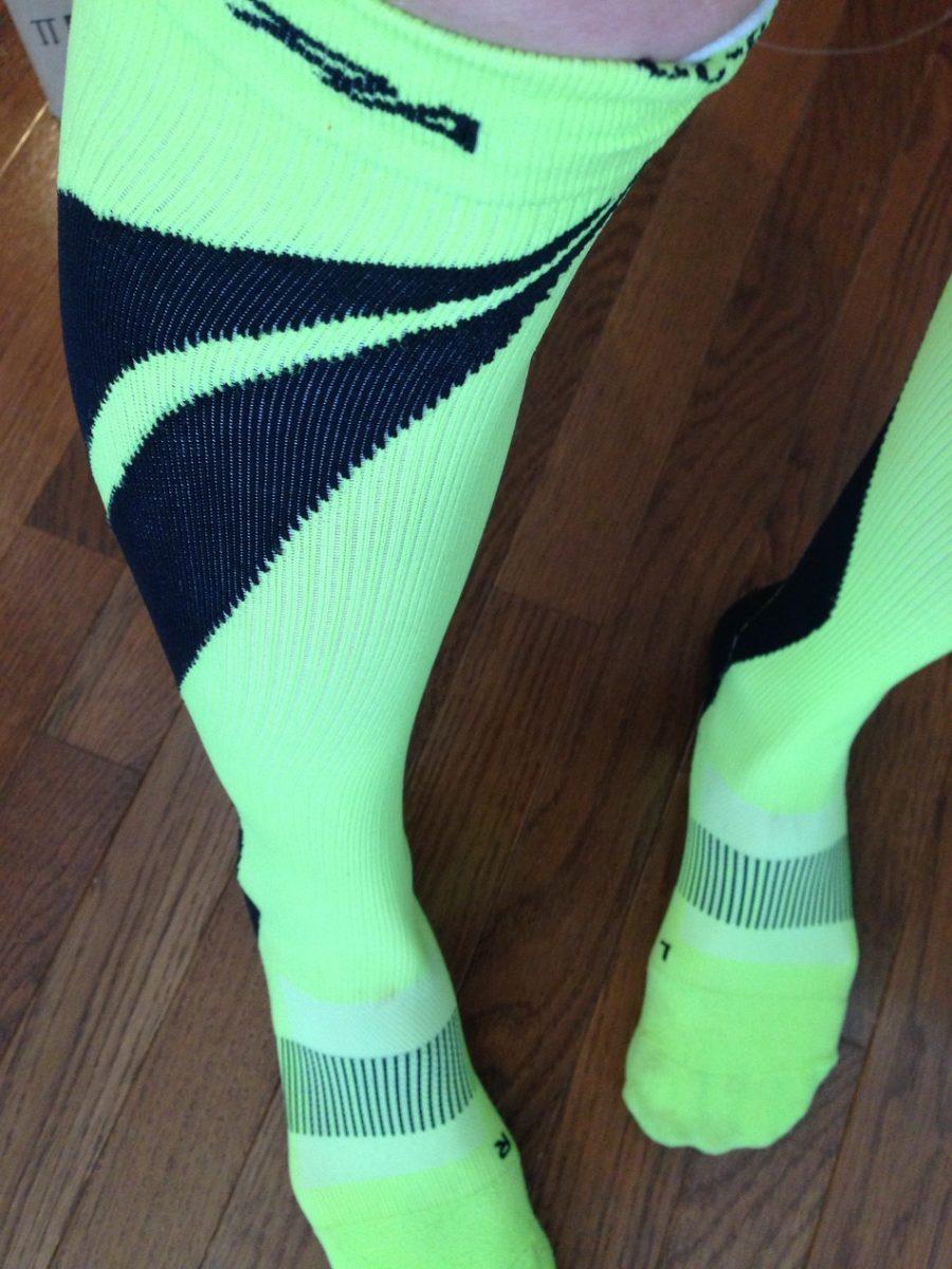 Altra compression socks