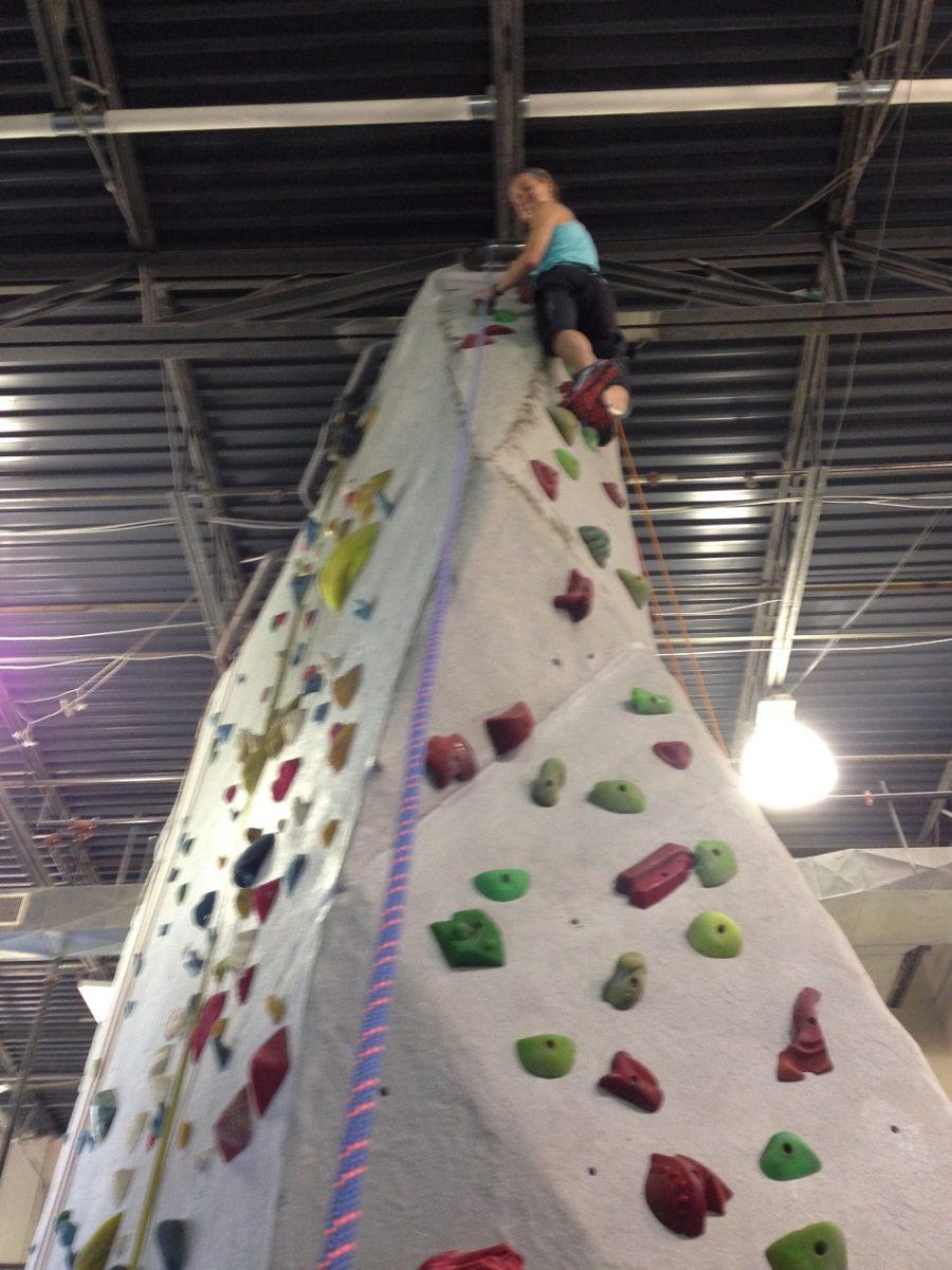 rock climbing_top