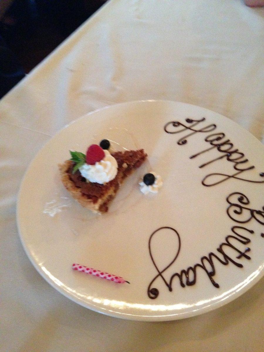 birthday cake_cheat days