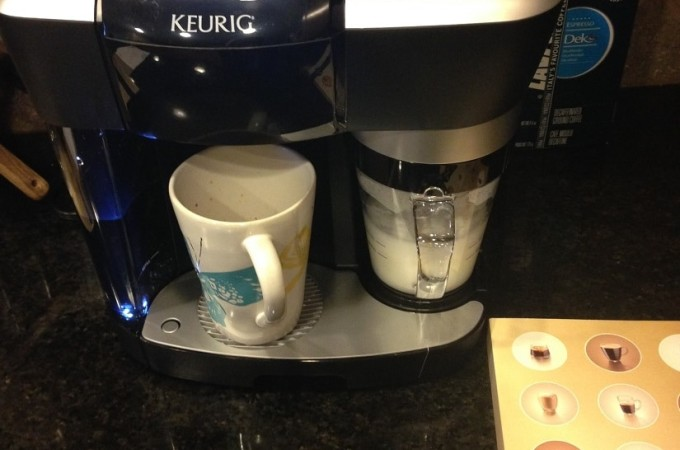 Kitchen Aid Shout-out, Obstacle Courses and Top 3 Favorites #2