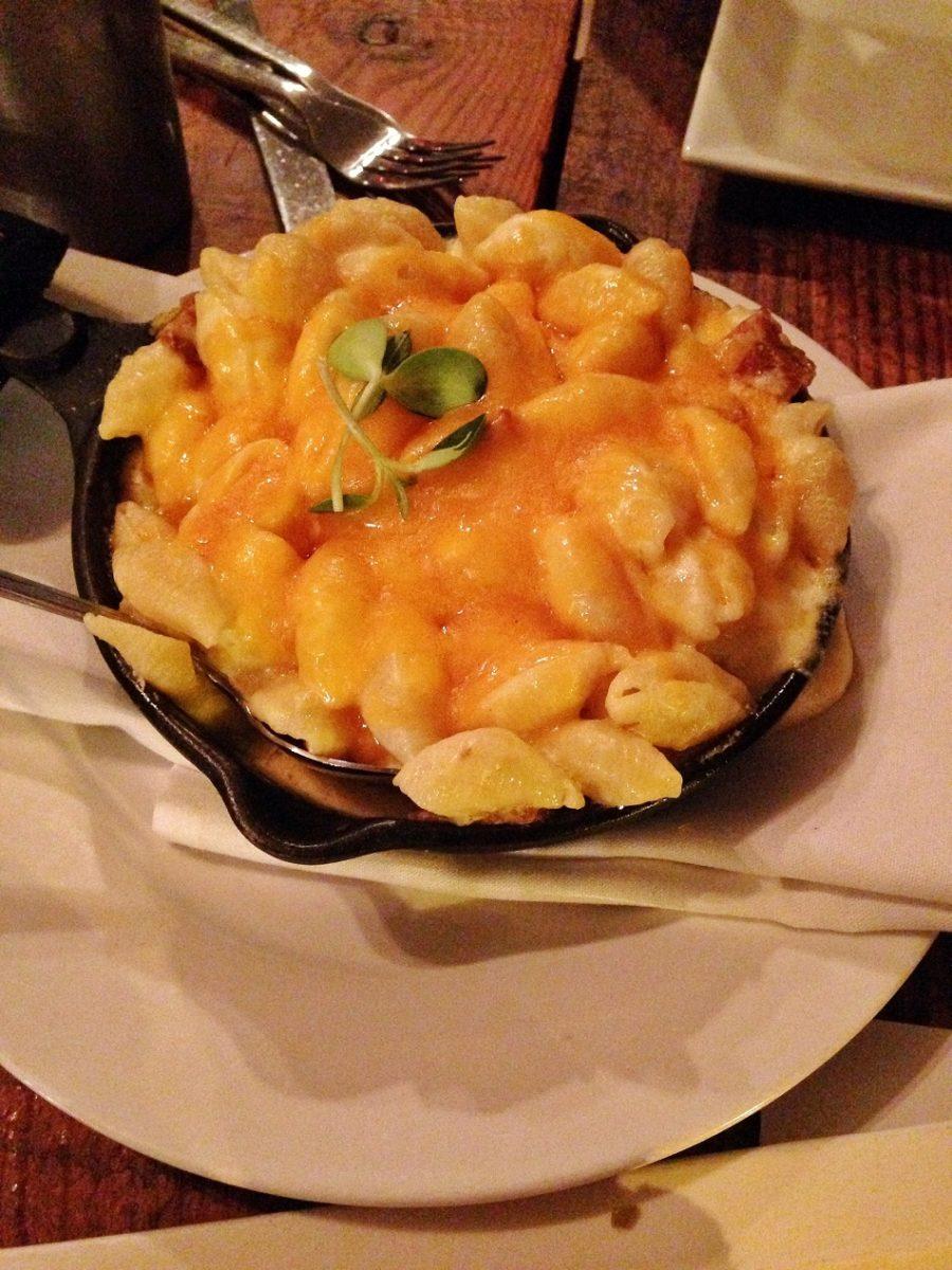 mac n cheese_Summit Room