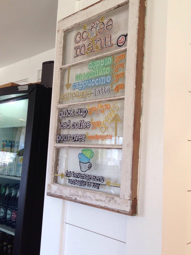 Vintage Coffee Cafe_Charleston