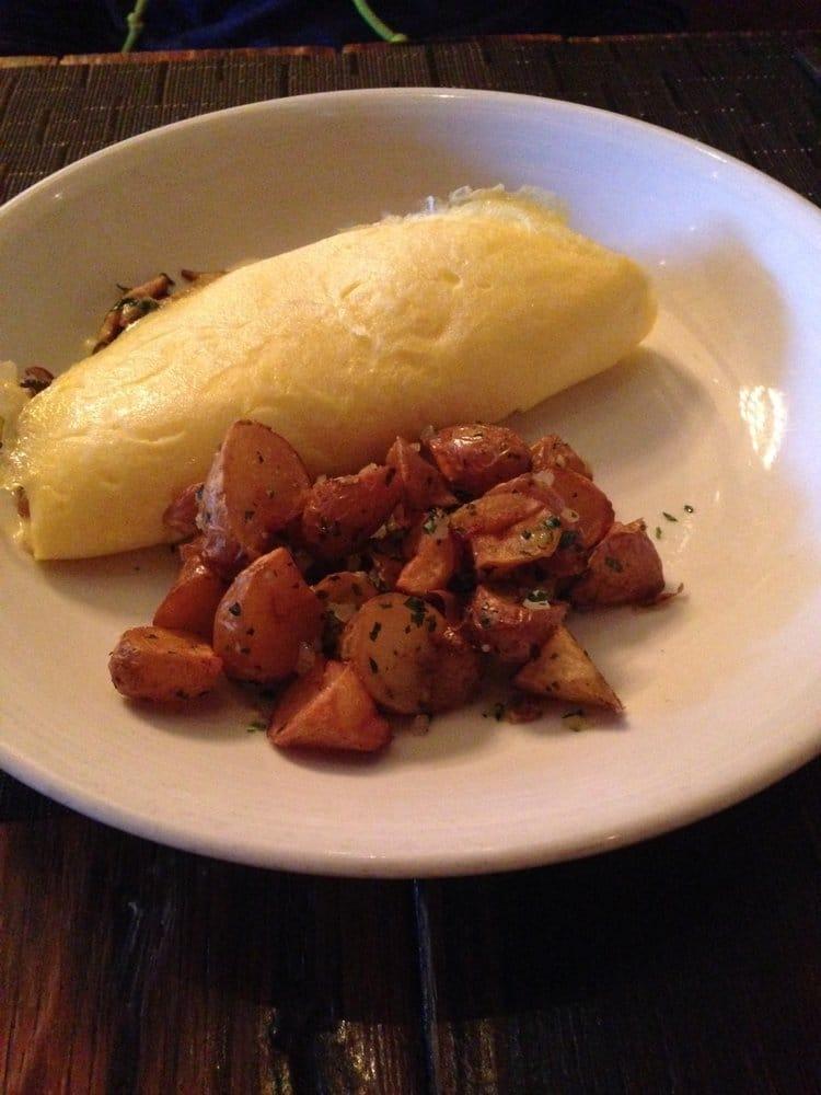 omelet, The Macintosh, Charleston