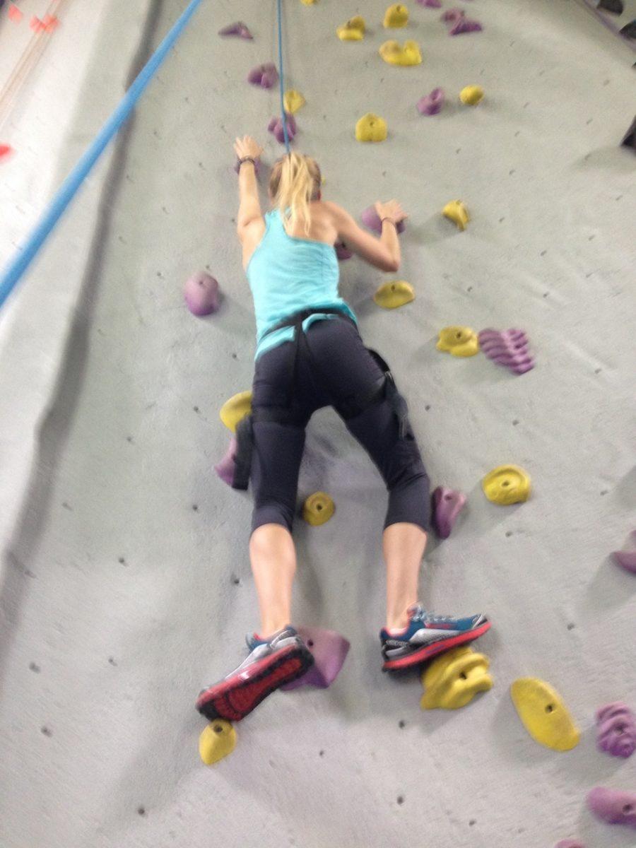 rock climbing (2)