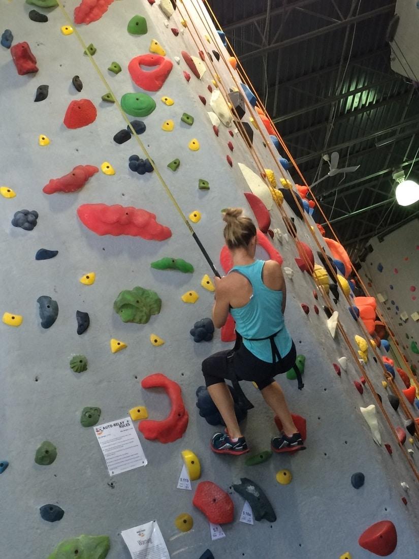 rock climbing_inner peaks
