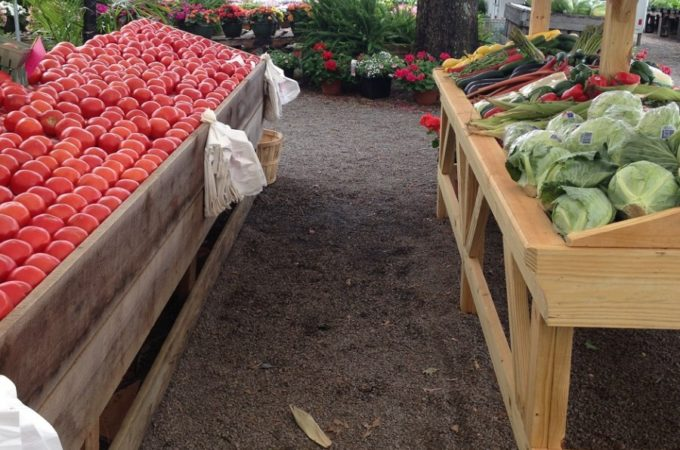 Why You Should Buy Local Food