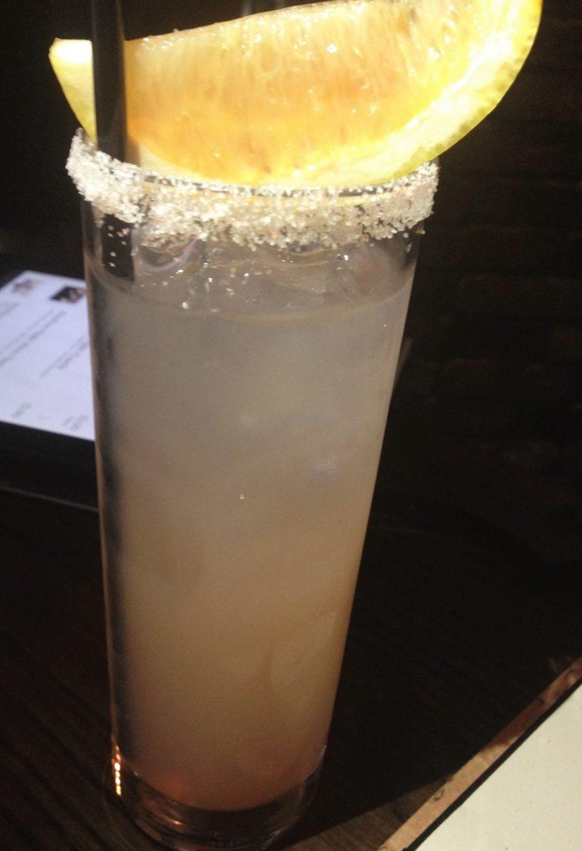 cocktails, Dogwood, Charlotte