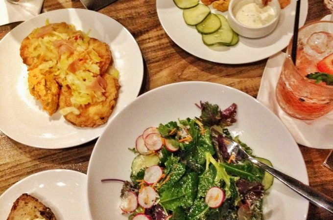 Charlotte Restaurant Spotlight: 204 North