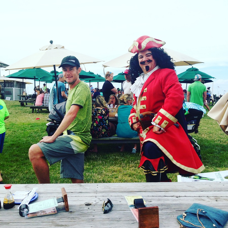 Block Island fun