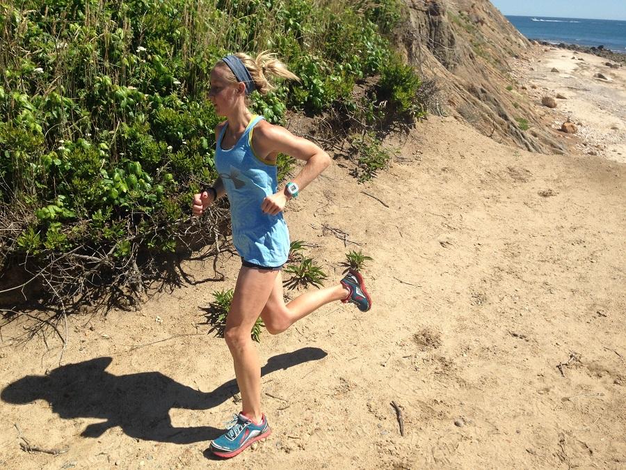 Memorable Runs, Running