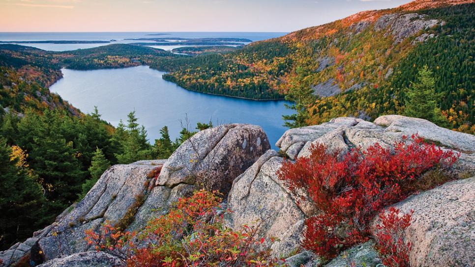 Acadia, Bucket List