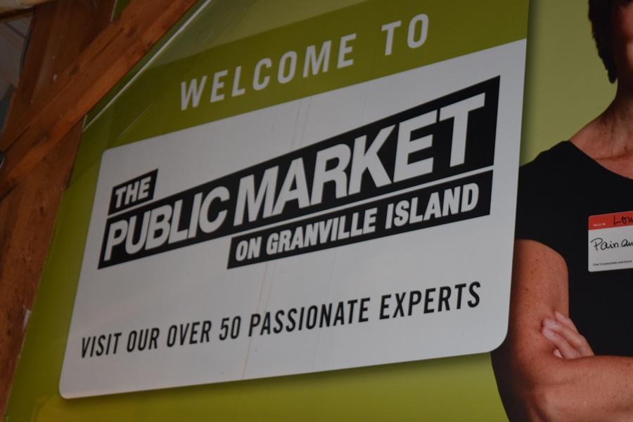 Granville Island Food Tour