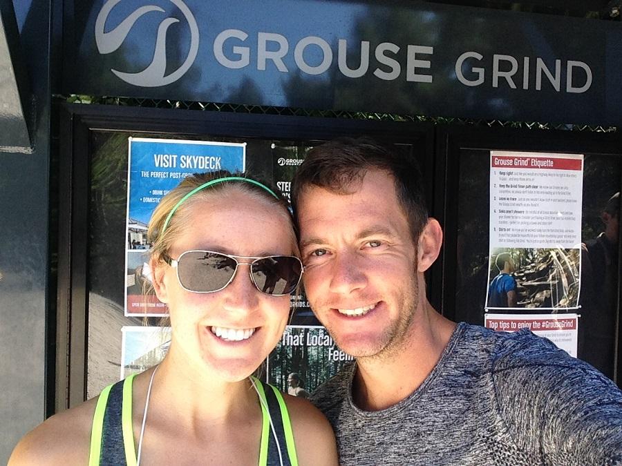 grouse-grind