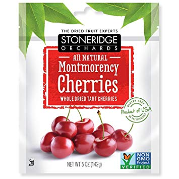 Montmorency tart cherries help with inflammation and help improve recovery after endurance exercise.