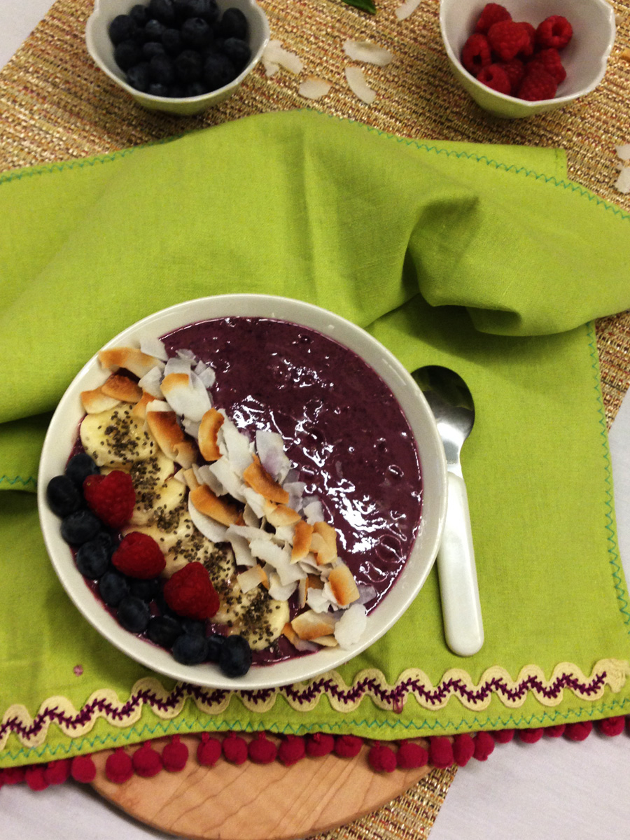 smoothie bowl, fnce recap 2016, fnce, boston