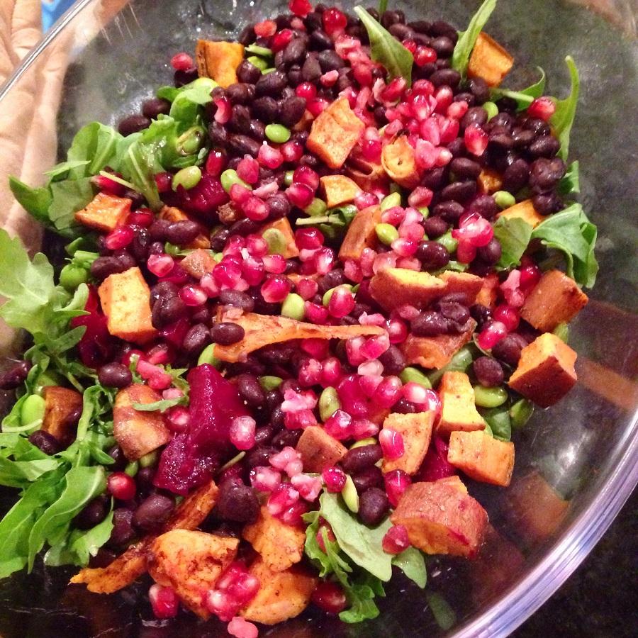 Stop Food Guilt, Thanksgiving
