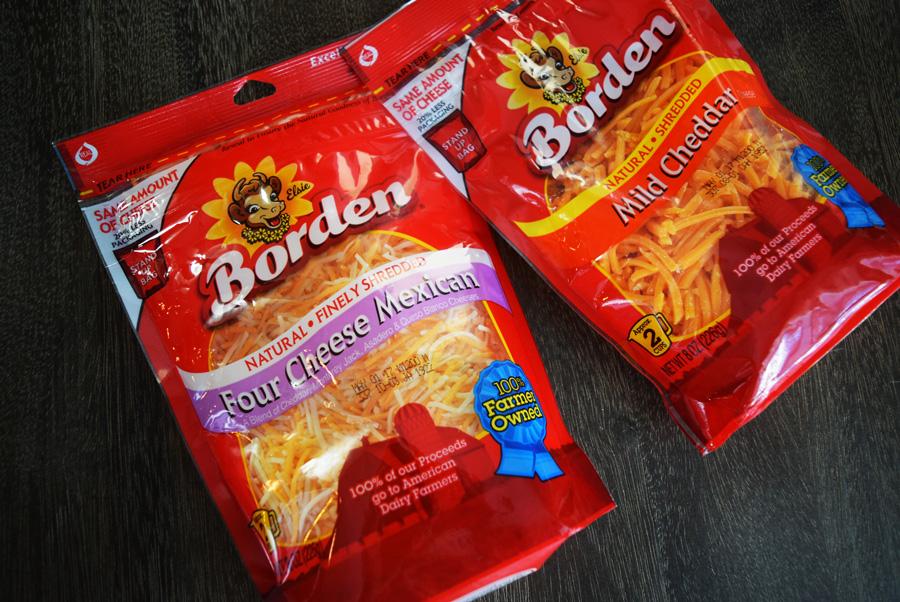 Borden-Cheese