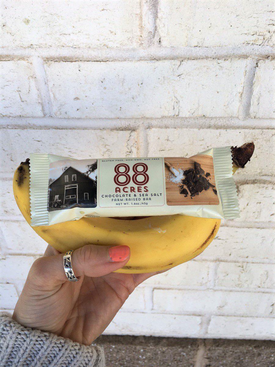 88 Acres Snacks