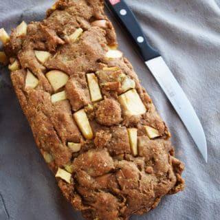 Apple Cinnamon Bread (An Easy Potato Bread Recipe)