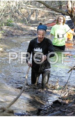 sarah mud