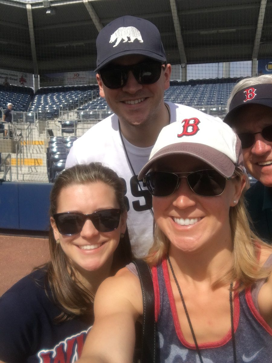 Fort Myers Spring Training