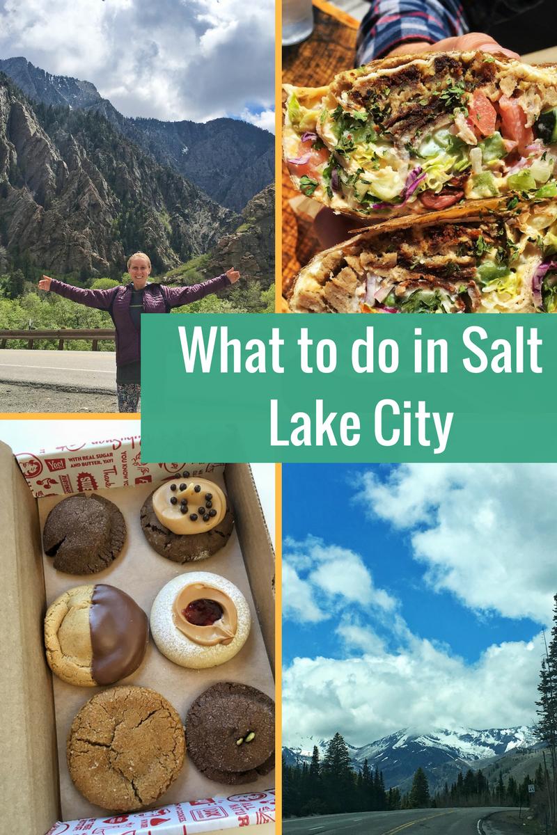 Healthy Food Salt Lake City
