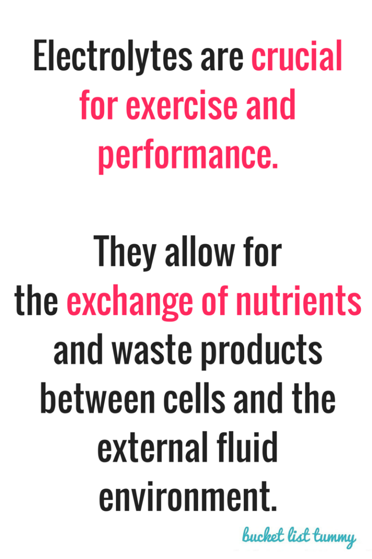 How Nutrition Helps with Running Recovery, recover