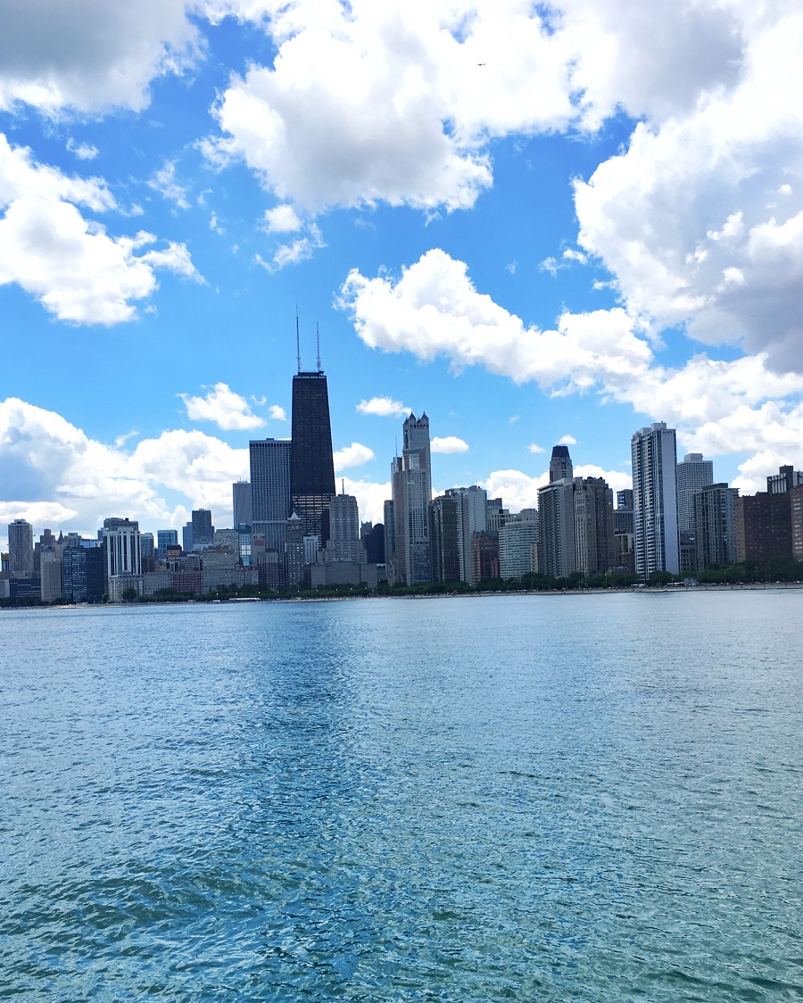 Visiting the Windy City? What to eat, explore and do in Chicago.