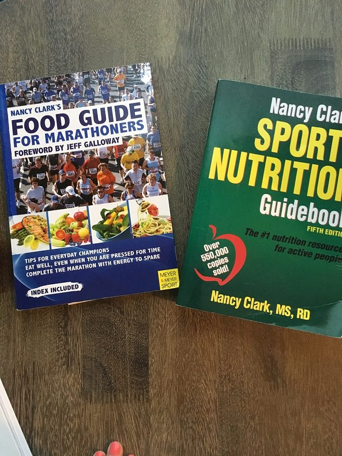 Favorite Nutrition Books