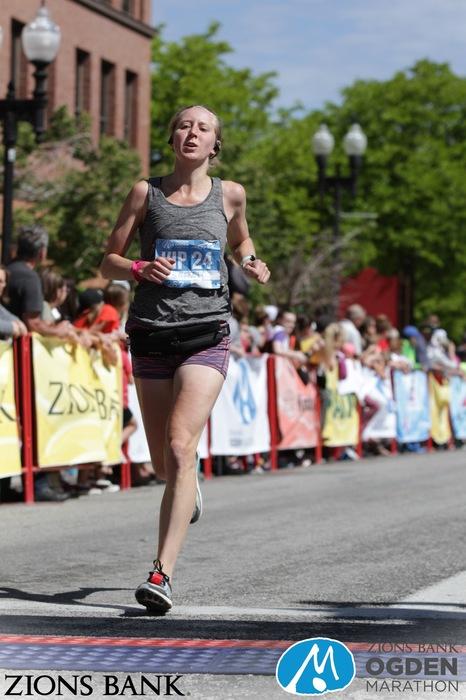 Similarities Between Running & Pregnancy