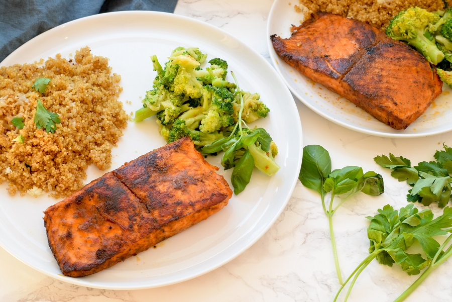 Healthy Meal Ideas Ready in Under 20 Minutes