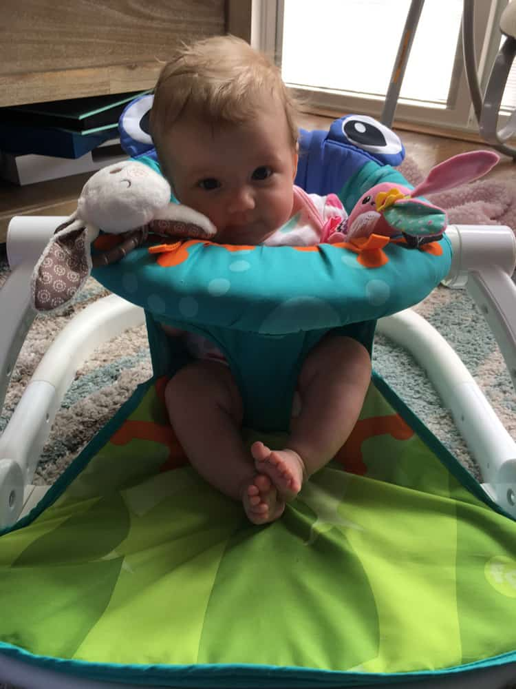 Favorite Baby Products for New Moms