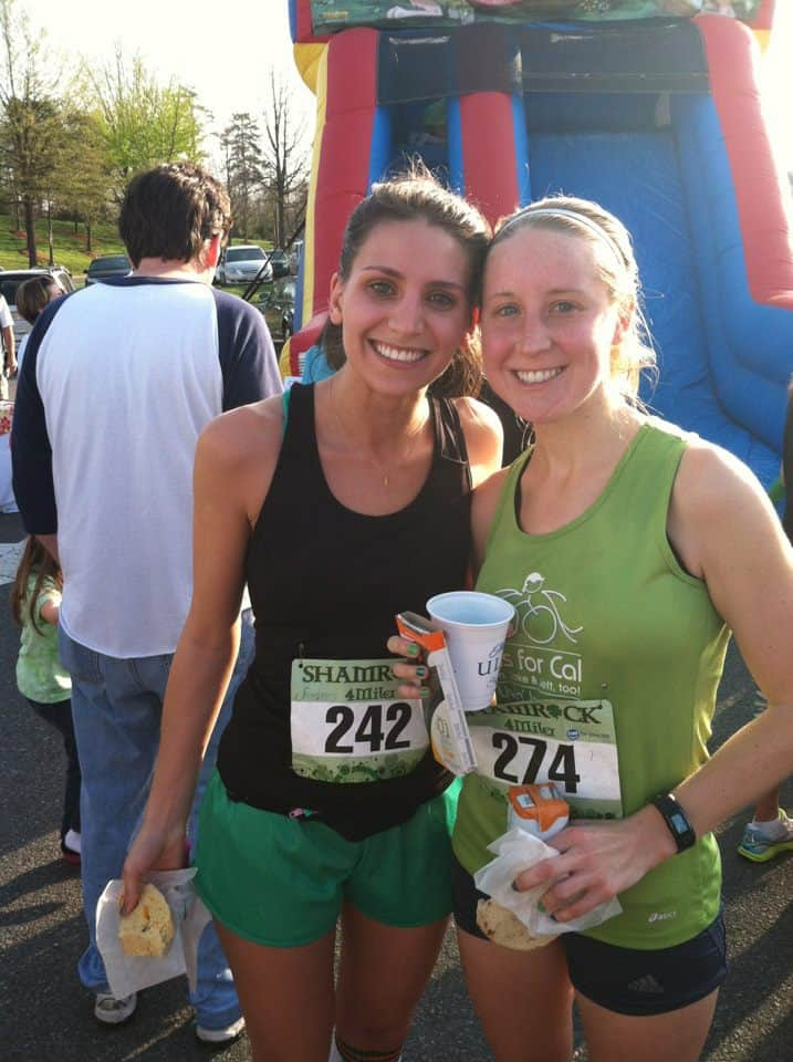 The reasons I love running (that have nothing to do with weight)
