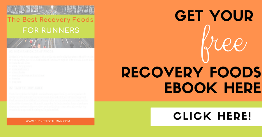 Convert Kit Opt in for Recovery Foods