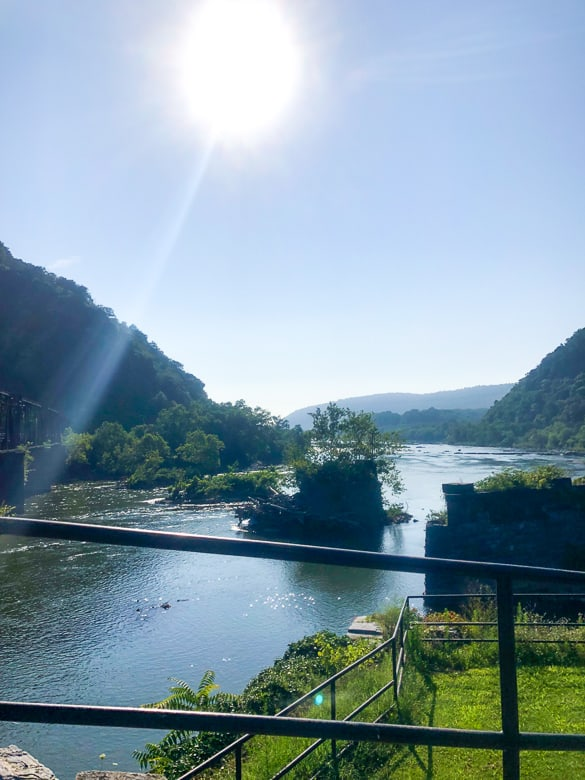 Harpers Ferry Historical Park