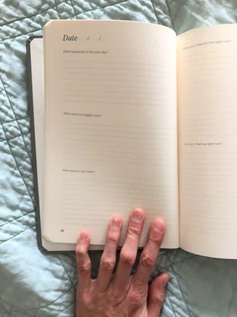 Full Focus journal
