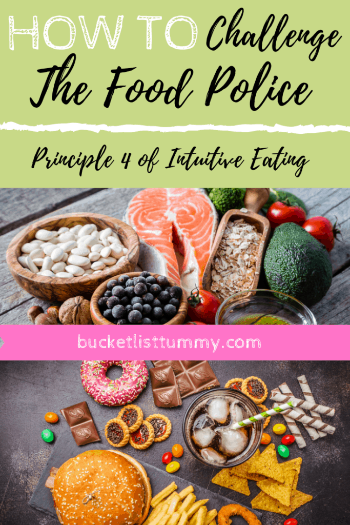 picture of good and bad food | bucketlisttummy.com