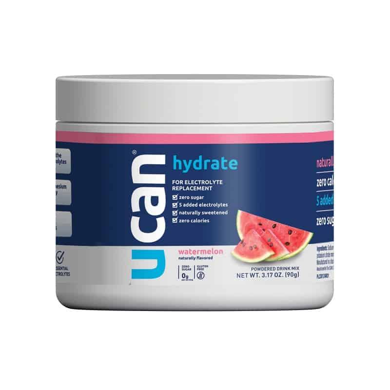 Watermelon UCan electrolytes
