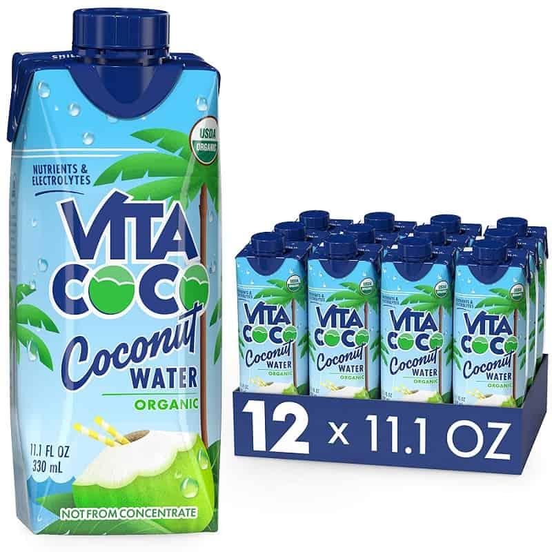 Vida coconut water